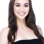 Phoebe Denight Palisoc will represent Guam at Miss World 2016