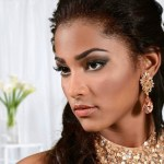 Miss Honduras-Kerelyne Webster will represent Honduras at Miss World 2016