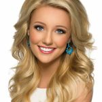 Kelly Koch will represent Iowa at Miss America 2017