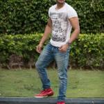 Joshua Chhabra is a contestant of Gladrags Megamodel Manhunt 2016