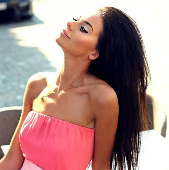 Karolina Suchenek  is Miss Polonia 2016 Contestants