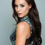Kelly van den Dungen is one of the Miss Nederland 2016 Contestants