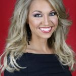 Laura Jones will represent Kentucky at Miss America 2017