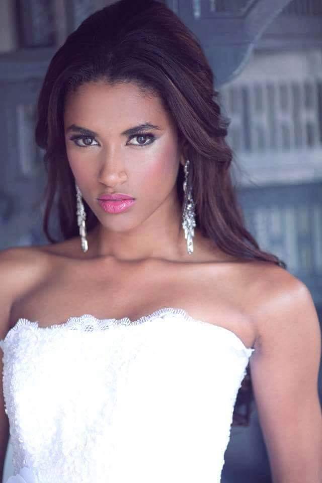Merys Navarro Miss Grand Cuba 2016