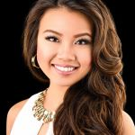 Justine Ker will represent Louisiana at Miss America 2017