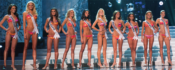 Miss Teen USA 2016 to eliminate Swimsuit Round from the contest.