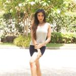 Neha Sailopal is a contestant of Gladrags Megamodel Manhunt 2016