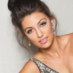 Bailey Gumm Miss Nevada, will represent Nevada at Miss America 2017