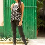 Noreen Choudhury is a contestant of Gladrags Megamodel Manhunt 2016