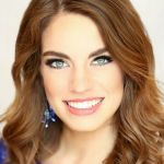 Macy Christianson will represent North Dakota at Miss America 2017