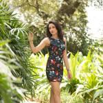 Purnima Bahl is a contestant of Gladrags Megamodel Manhunt 2016