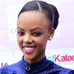Miss Rwanda-Jolly Mutesi will represent Rwanda at Miss World 2016