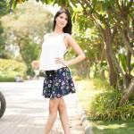 Smriti Sharma is a contestant of Gladrags Megamodel Manhunt 2016