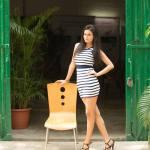 Sonali Verma is a contestant of Gladrags Megamodel Manhunt 2016
