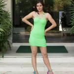 Sonia Singh Raghav a contestant of Gladrags Megamodel Manhunt 2016