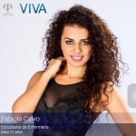 Fabiola Calvo is one of the Miss Costa Rica 2016 Top 10 Finalist