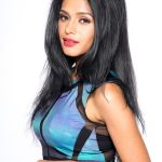 Pranati Rai Prakash is a contestant at India's Next Top Model Season 2