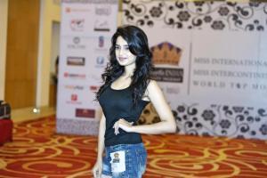 Aarushi Sharma Senorita India 2016 Co