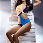 Aayushi Arora, Miss Diva 2016 Swimsuit