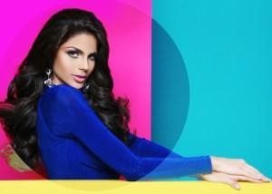 Fernanda Konacri Zabián Rodríguez from Apure is one of the Miss Venezuela 2016 Contestants