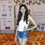 Jyotsna Arora Senorita India 2016 Contestants