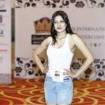 Manpreet Ivy Senorita India 2016 Contestants