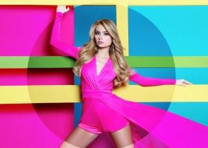 Viviana Valente Rueda from Portuguesa is one of the Miss Venezuela 2016 Contestants