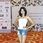 Sailee Naazre Senorita India 2016 Contestants