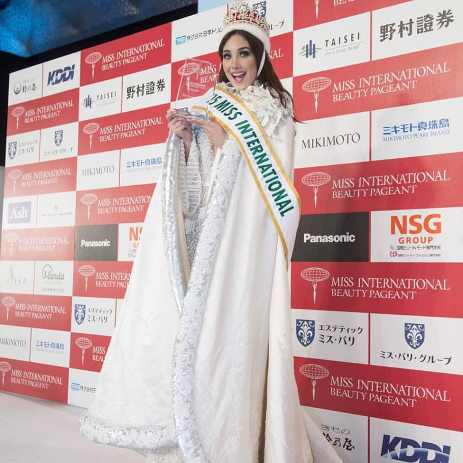 60 plus countries will compete to win the crown of Miss International 2016.Meet Miss International 2016 Contestants