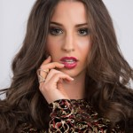 Hannah Simard is representing Canada at Miss United Continents 2016