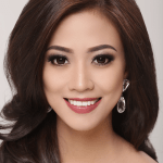 Jeslyn Santos is representing Philippines at Miss United Continents 2016