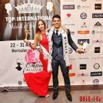 Top International Model of the World 2016 Winners