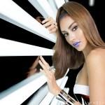 Miss Vargas-Paola Antonella Massaro Escalona during Miss Venezuela 2016 Glam Shots