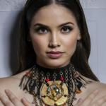 Miss Veracruz-Marilú Acevedo Dominguez is one of the Miss World Mexico 2016 Contestants