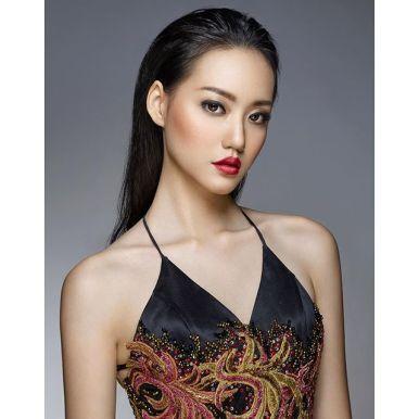 Indonesia,Felicia Hwang