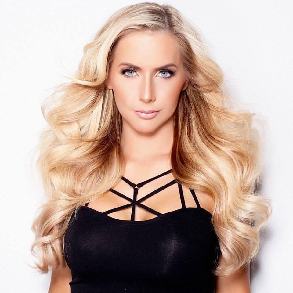 Tommy Lynn Calhoun is representing Arizona at Miss USA 2017