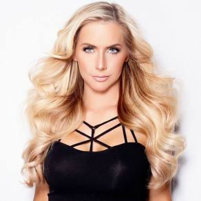 Tommy Lynn Calhoun is representing Arizona at Miss USA 2017