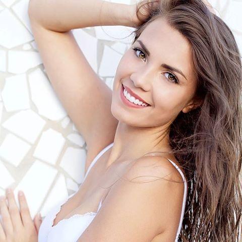 Sabrina Janssen is representing Colorado at Miss USA 2017