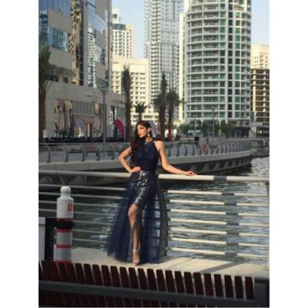 Meet Dimple Patel, Rubaru – Miss Globe India 2016