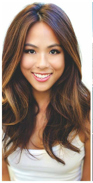 Julie Kuo will represent Hawaii at Miss USA 2017