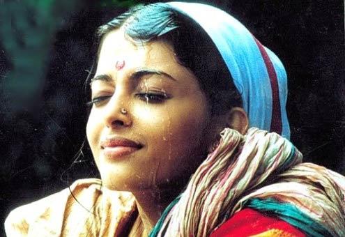 Aishwarya Rai Iruver