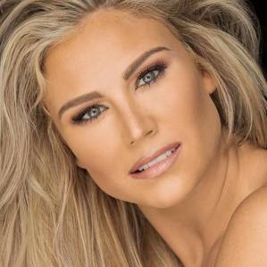 Ashley Hamby is representing Mississippi at Miss USA 2017