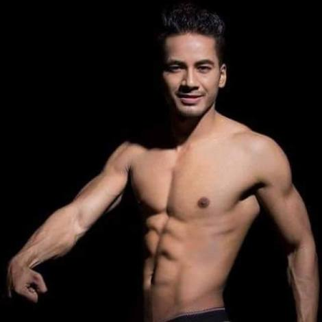 Sanju Ray, Rubaru Mr. India 2016, shall represent India at Mister Tourism World