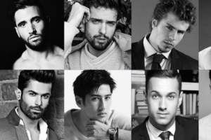Mister Supranational 2016 Contestants