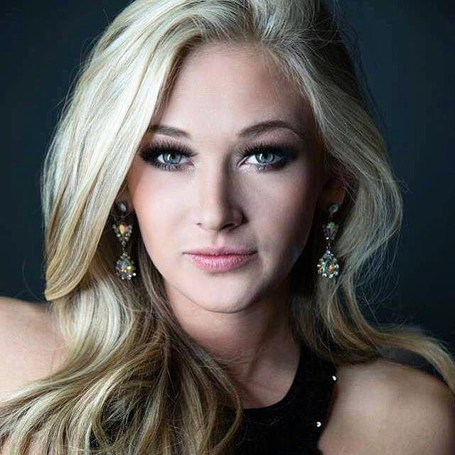 Skylar Witte is representing Wisconsin at Miss USA 2017