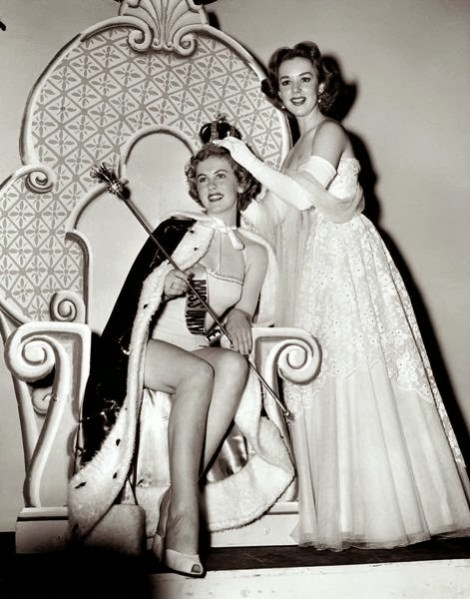 Armi Helena Kuusela, Miss Universe 1952