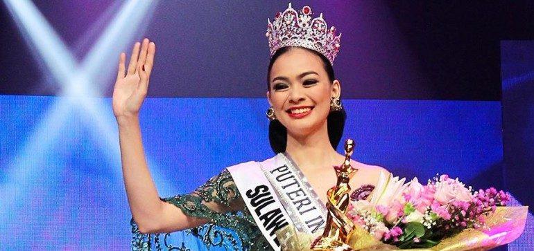 Miss Universe Indonesia 2016