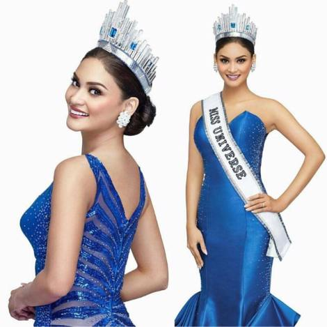 Who will succeed Pia Wurtzbach as Miss Universe 2016?