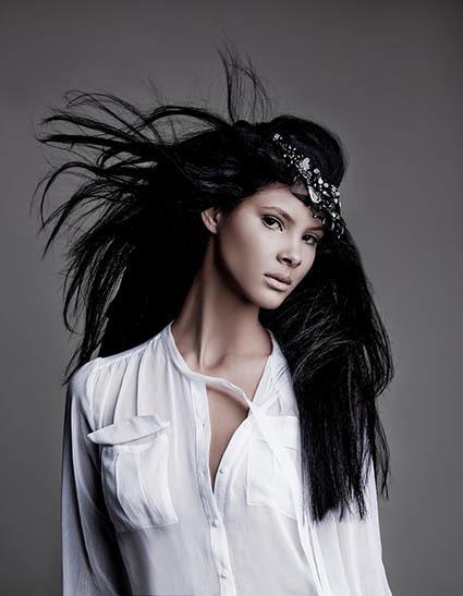 Rosalba Garcías will be representing Dominican Republic at Miss Universe 2016
