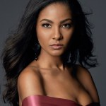 Miss Jamaica-Isabel Dalley during Miss Universe 2016 glamshots